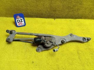 Механизм стеклоочистителя передний TOYOTA HARRIER 1999 ACU10 5SFE 8515048010 контрактная
