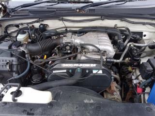 Двигатель передний TOYOTA LAND CRUISER PRADO 2003