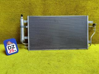 Запчасть радиатор кондиционера передний NISSAN LEAF 2013