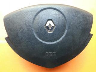 Подушка безопасности в рулевое колесо Renault Symbol 1 2004-2008