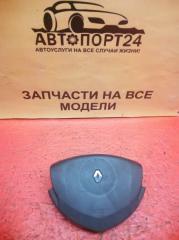 Подушка безопасности в рулевое колесо Renault Symbol 2 2008-2012
