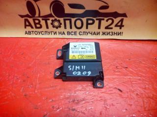 Блок управления AIR BAG Renault Symbol 2 2008-2012