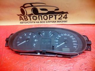 Панель приборная (щиток приборов) Renault Symbol 2 2008-2012