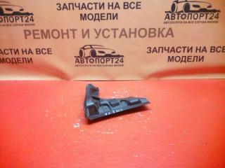 Накладка воздухозаборника правая Renault Symbol 2 2008-2013