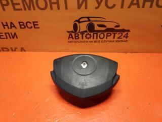Подушка безопасности в рулевое колесо Renault Symbol 2 2008-2013