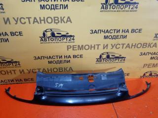 Молдинг решетки радиатора Renault Symbol 1 1999-2007