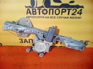 Стеклоподъемник электрический задний правый Renault Symbol 2 2008-2013