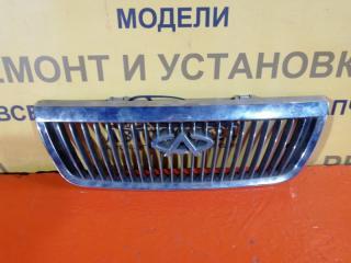 Запчасть решетка радиатора Chery AMULET 2003-2008