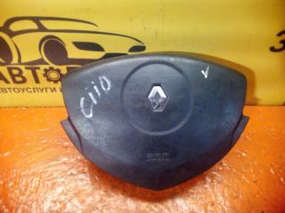 Подушка безопасности в рулевое колесо Renault Clio 2 1998-2008