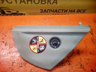 Запчасть накладка на торпедо правая Renault Scenic 2 2003-2009