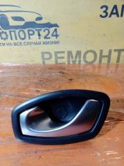 Запчасть ручка двери внутренняя задняя левая Renault Fluence 1 2009–2015