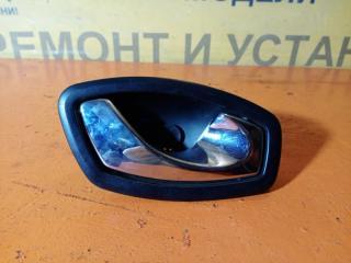 Запчасть ручка двери внутренняя задняя правая Renault Fluence 1 2009-2015