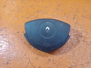 Подушка безопасности в рулевое колесо передняя Renault Symbol 1 2002-2007