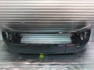 Запчасть бампер передний Volkswagen polo 2010-2015