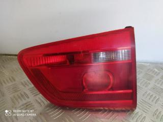 Запчасть фонарь задний внутренний задний левый Volkswagen Touran 2010-2015