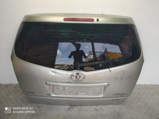 Запчасть крышка багажника Toyota Corolla Verso 2001-2006