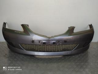 Запчасть бампер передний Mazda 6 2002-2005