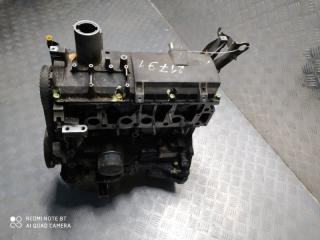 Двигатель Мотор Двс Renault Clio 2 1997-2007