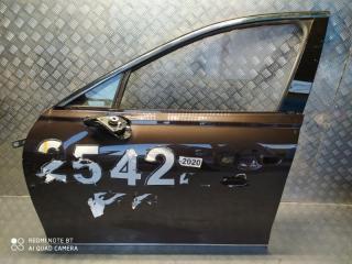 Запчасть дверь передняя левая Genesis G80 2020-2021