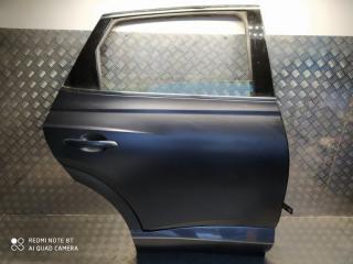 Запчасть дверь задняя правая Genesis GV80 2020-2021