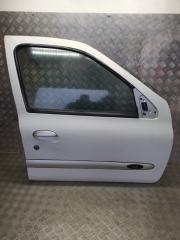 Дверь передняя правая Renault Symbol 1 2007