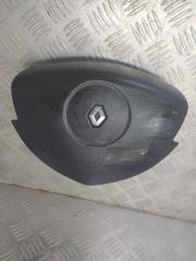 Подушка безопасности в рулевое колесо Renault Symbol 1 2007