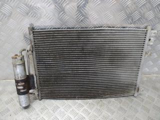 Радиатор кондиционера Renault Symbol 1 2007