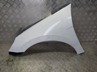 Запчасть крыло переднее левое Hyundai Elantra 2020-2021