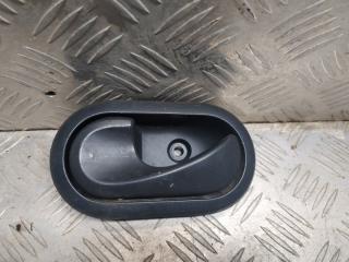 Запчасть ручка двери внутренняя передняя левая Renault Duster 2008-2016