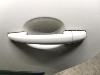 Запчасть ручка двери внешняя задняя левая Peugeot 207 2008