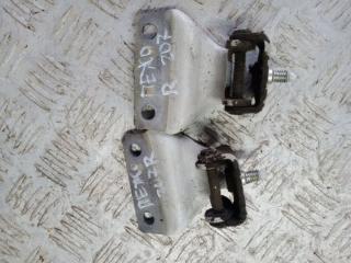 Запчасть петля багажника комплект задняя Peugeot 207 2008