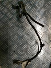 Запчасть клемма аккумулятора минус Peugeot 207 2008
