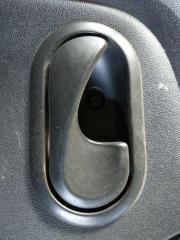 Запчасть ручка двери внутренняя правая Renault Sandero 1 2009-2014