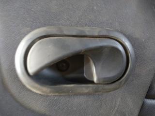 Запчасть ручка двери внутренняя левая Renault Sandero 1 2009-2014
