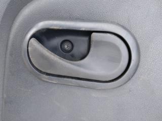Запчасть ручка двери внутренняя задняя правая Renault Logan 1 2004-2014
