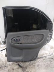 Запчасть обшивка двери задняя правая Kia Spectra 2008