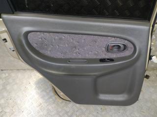 Запчасть обшивка двери задняя левая Kia Spectra 2008