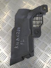 Запчасть накладка (кузов внутри) Kia Spectra 2008