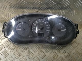 Панель приборная (щиток приборов) Renault Symbol 1 1998-2008