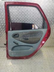 Запчасть обшивка двери задняя правая Renault Scenic 1 1995-2003