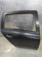 Дверь задняя правая Renault Clio 2 1996-2008