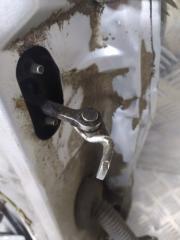 Запчасть ограничитель двери передний левый Peugeot 206 2004-2012