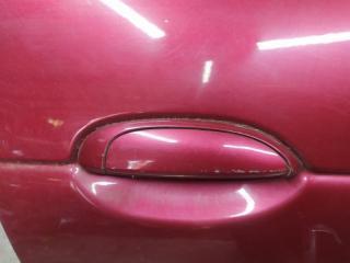 Запчасть ручка двери внешняя передняя правая Renault Megane 1 1994-2003
