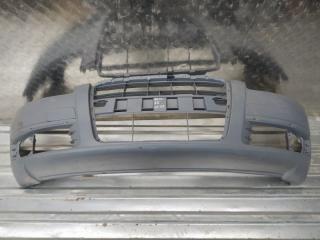 Запчасть бампер передний Audi A6 2005-2009