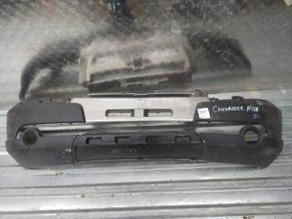 Запчасть бампер передний Chevrolet Niva 2011-2020