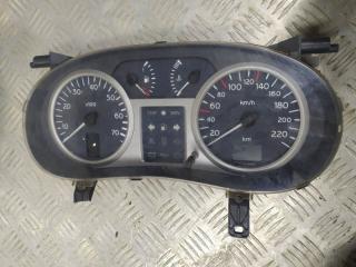Панель приборная (щиток приборов) Renault Clio 2 1996-2008