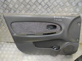 Запчасть обшивка двери передняя левая Kia Spectra 2008