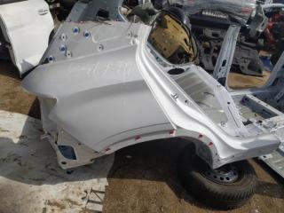 Запчасть крыло заднее правое Hyundai Creta 2021