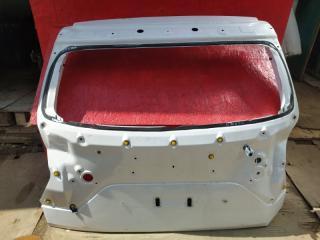Запчасть крышка багажника Hyundai Creta 2021