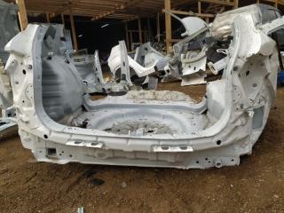 Запчасть панель задняя Hyundai Creta 2021